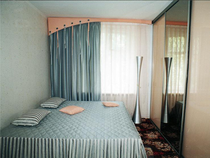 Шторы для молодежной комнаты фото