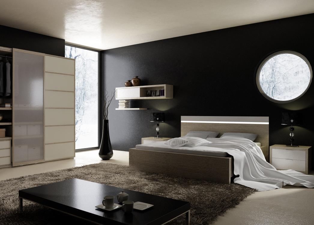 Дизайн мужских комнат фото