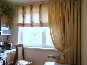 Грамотно оформляем окна шторами – советы дизайнеров