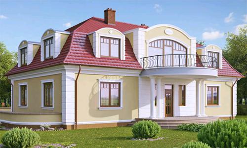 Особливості архітектурної 3D візуалізації