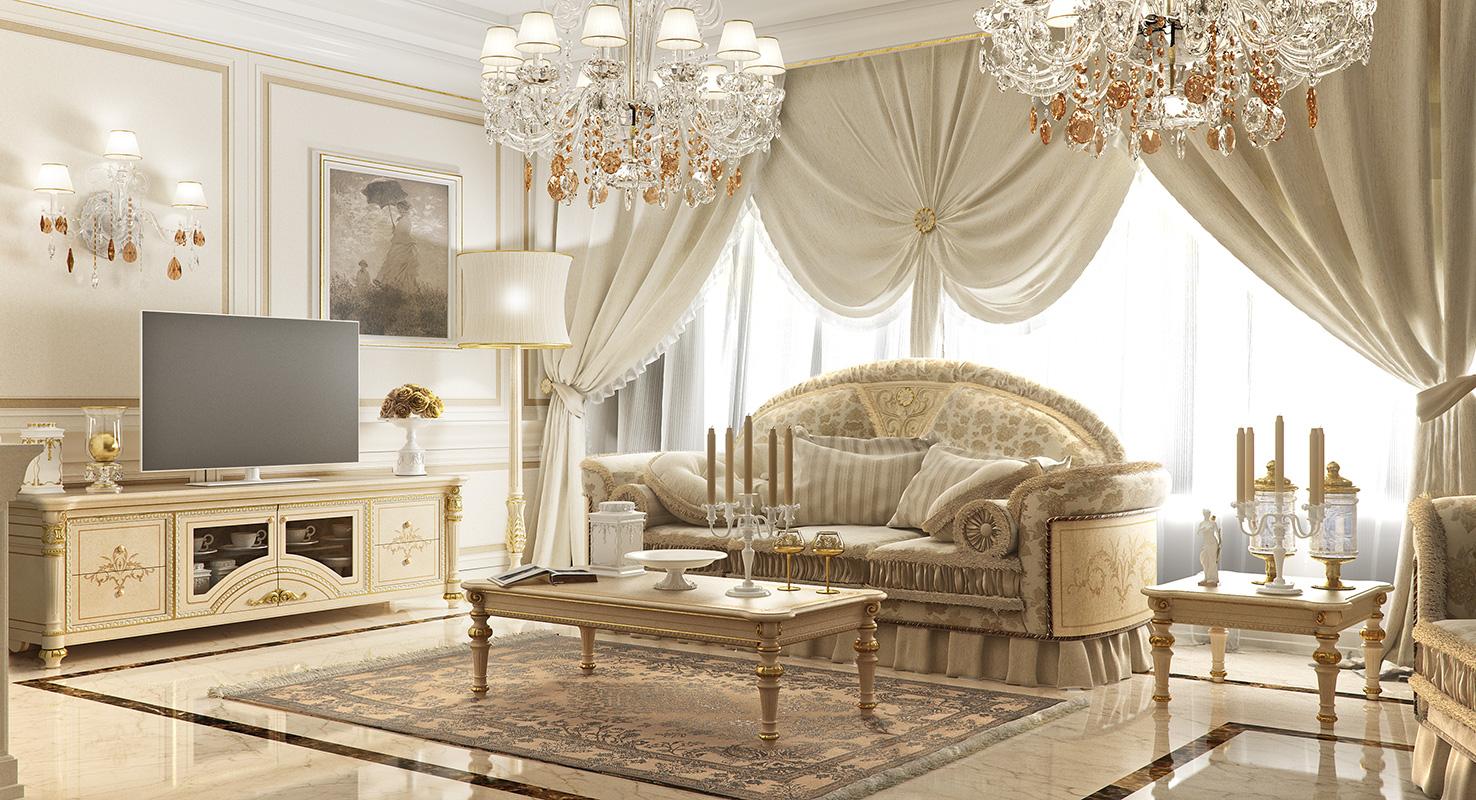 Італійські меблі та її особливості