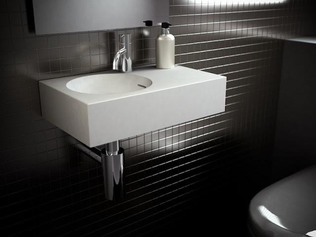 Чи потрібна раковина в туалеті