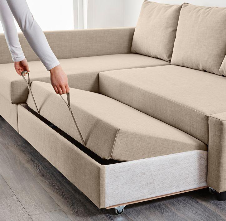 Як вибрати диван-ліжко для щоденного використання