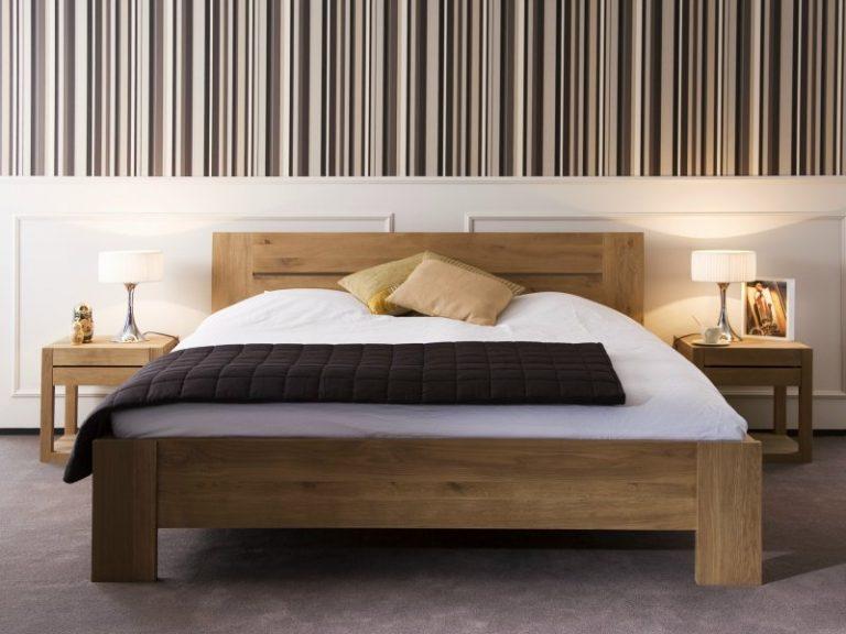 Як вибрати найбільш підходяще ліжко в спальню