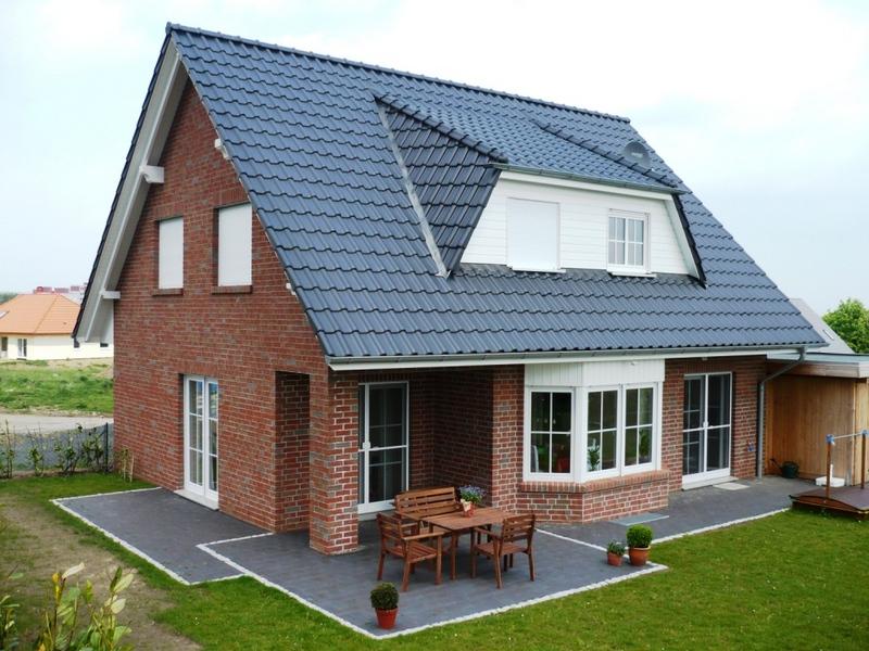 Види мансардних дахів - особливості проектування, переваги
