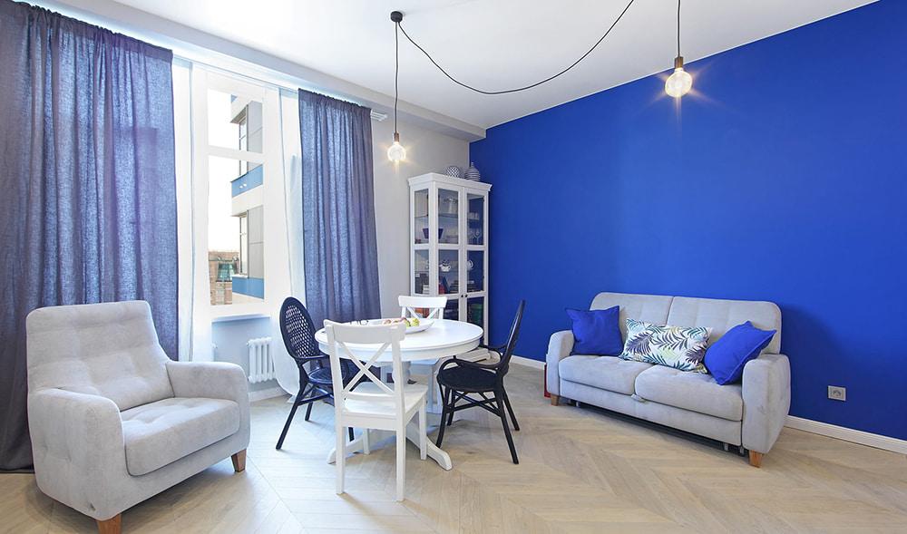 Современная мебель для дома: особенности выбора